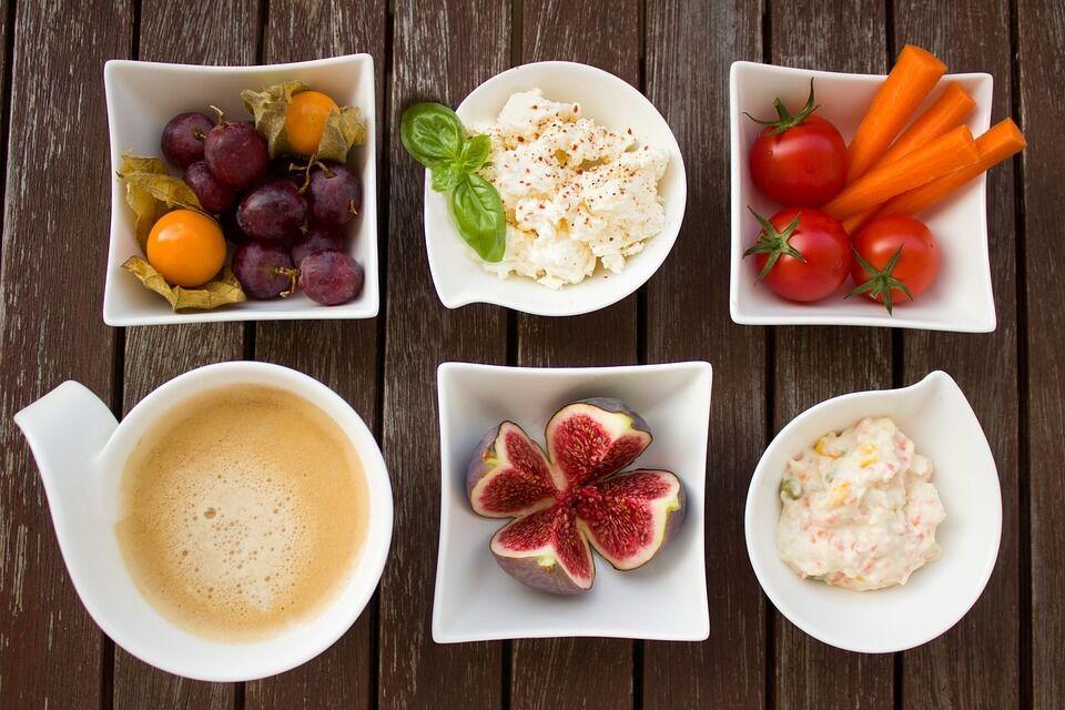 Почему растет вес: популярный диетолог назвала четыре ошибки питания