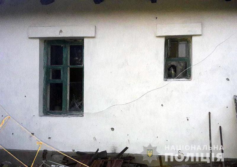 Боевики устроили новый циничный обстрел мирных жителей Донбасса: фото последствий