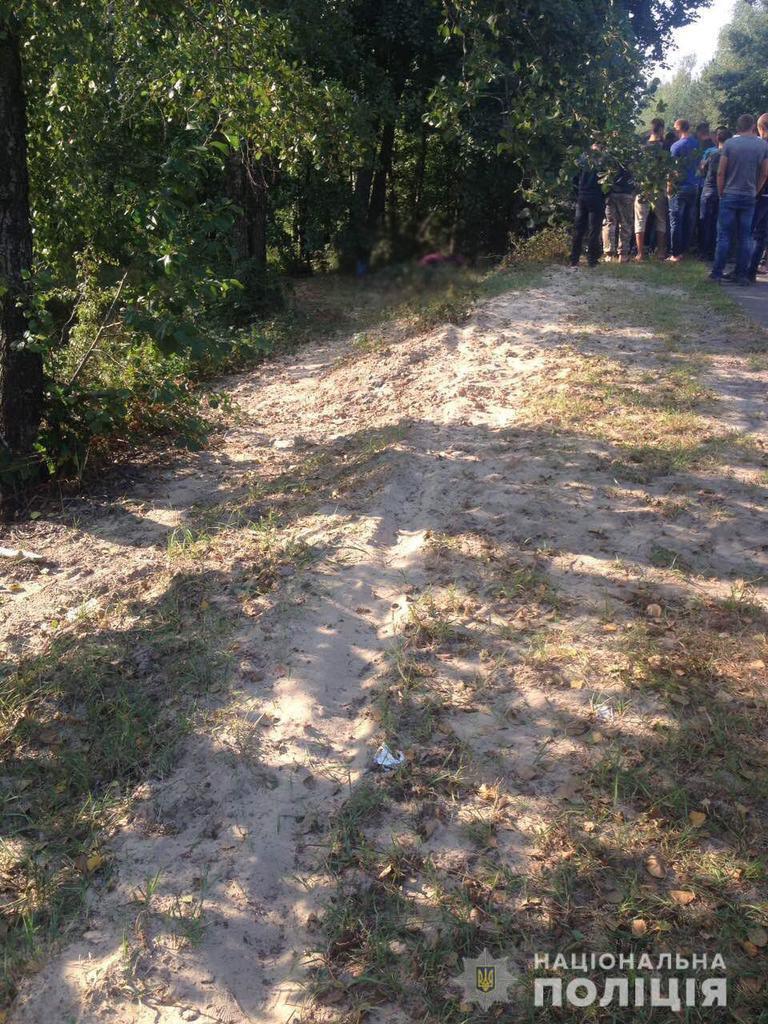 Двое подростков погибли в страшном ДТП на Ровенщине: фото с места аварии