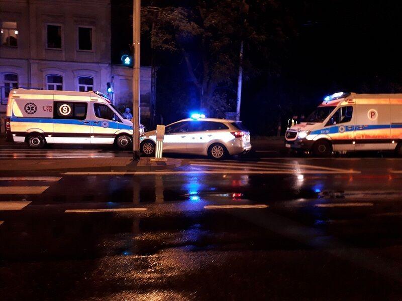 В Польше украинец погиб в ДТП: опубликованы фото и видео с места аварии
