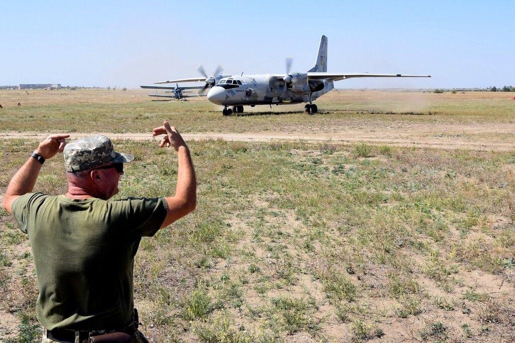 """В Україні стартували військові навчання """"Шторм"""": опубліковано яскраві фото"""