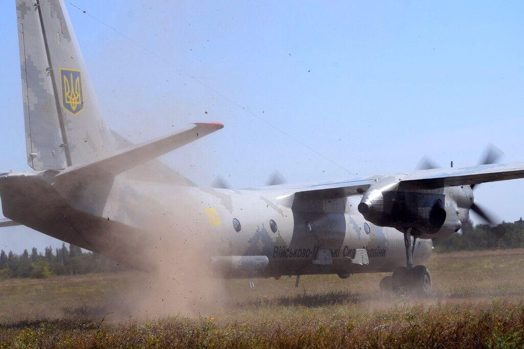 """В Украине стартовали военные учения """"Шторм"""": опубликованы яркие фото"""