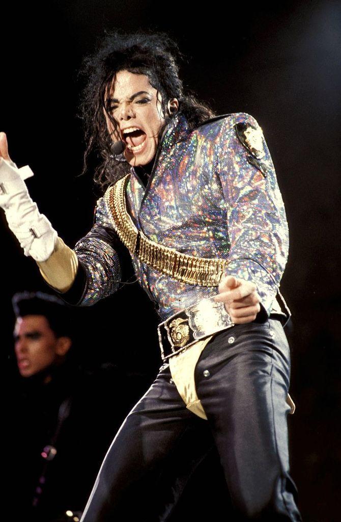 До 60-річчя Майкла Джексона: культові кліпи і кращі цитати короля поп-музики