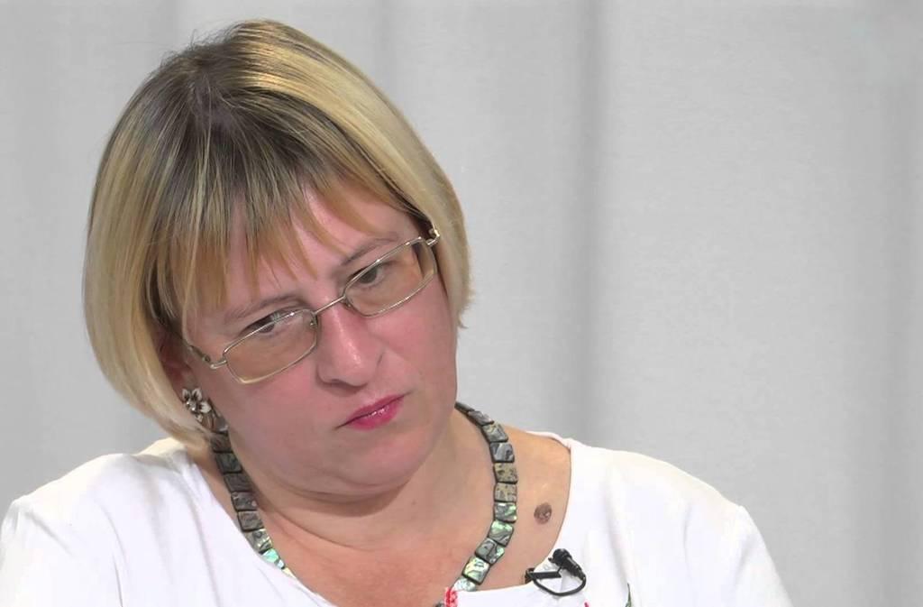 Олена Степова