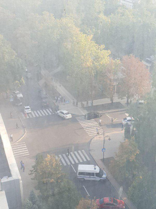 В Донецке убит главарь ДНР Захарченко: первые подробности