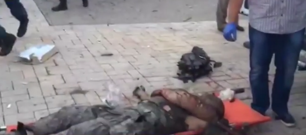Вбивство Захарченка в Донецьку: з'явилися нові деталі і фото
