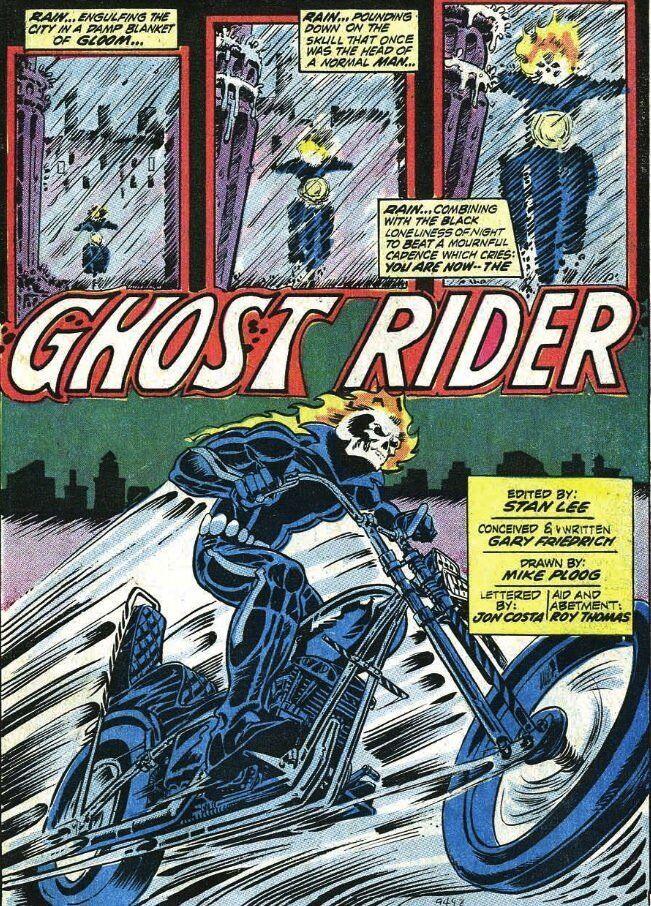 Помер автор коміксів Marvel