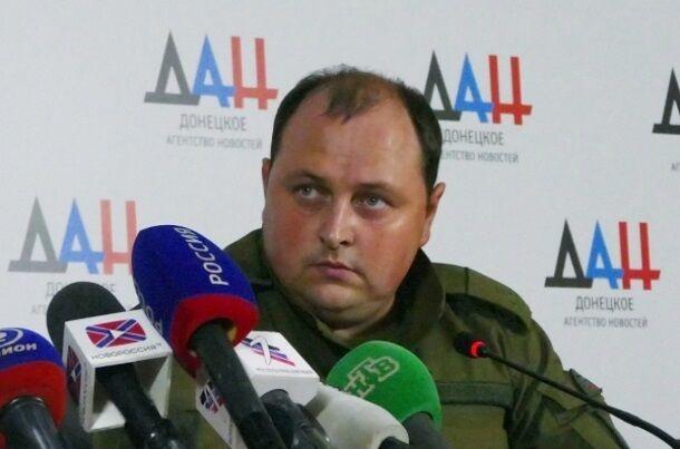 Новий ватажок ДНР зробив першу заяву: що відомо про Дмитра Трапезнікової