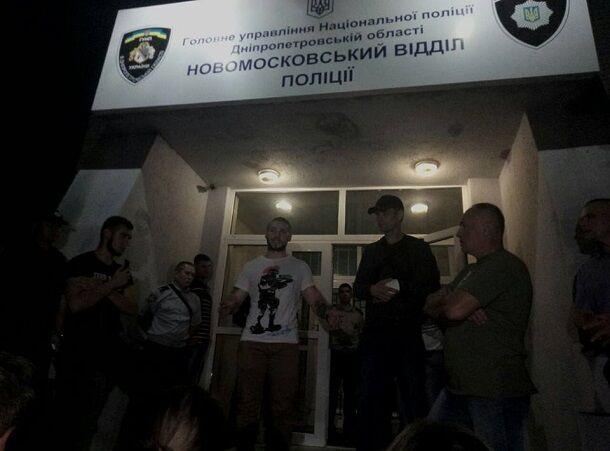 Боротьба з патріотами: мережу розбурхало затримання відомого ветерана АТО Валери Ананьєва