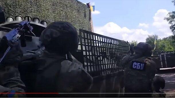 """LEGO сложился: в Украине раскрыли фейк пропагандистов о """"Правом секторе"""""""
