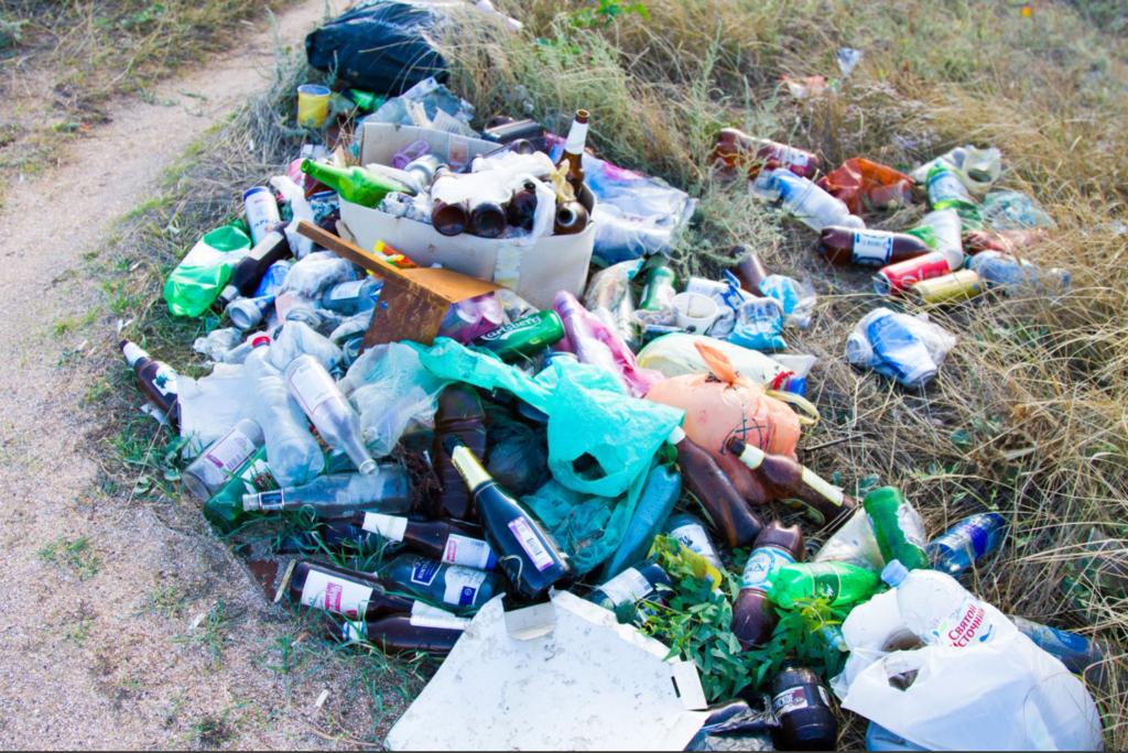Меньше туристов, больше рая: появились фото бархатного сезона в Крыму