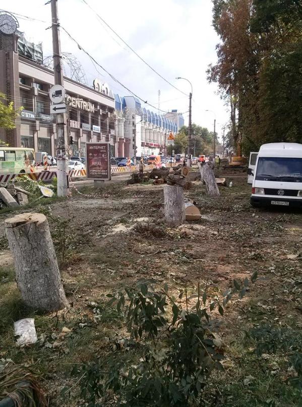 Після нас - хоч потоп: як окупанти знищують Крим, фото