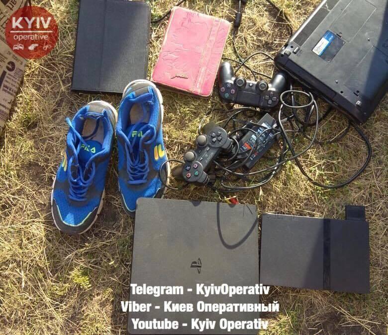 У Києві затримали нахабних злодіїв: опубліковано фото злочинців