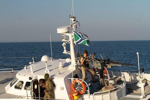 Кризис в Азовском море: появились детали опасной провокации путинских пограничников