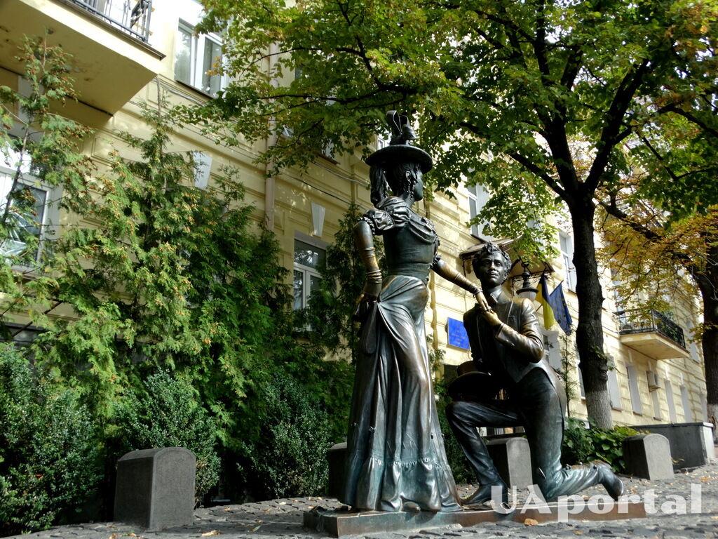 Проня Прокоповна и Галахвастов