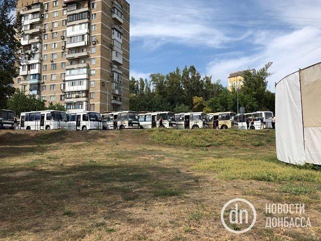 """Похорон Захарченка: з'явилися докази того, що """"народна скорбота"""" - показуха"""
