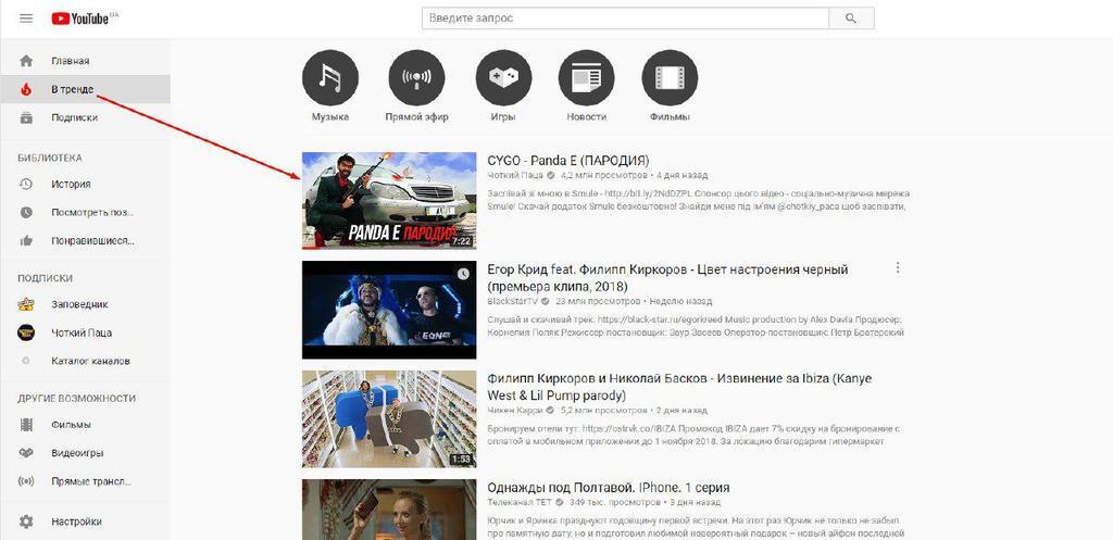 """Чоткий Паца: хто """"він"""" і чому весь час в трендах YouTube"""
