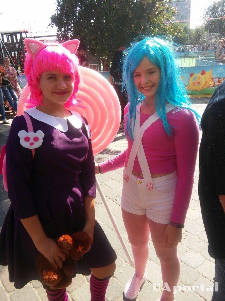 Comic Con Ukraine 2018: что там сейчас происходит, эксклюзивные фото