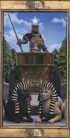 Гороскоп на жовтень по картах Таро: на кого чекає любов, на кого - влада, а на кого - гроші
