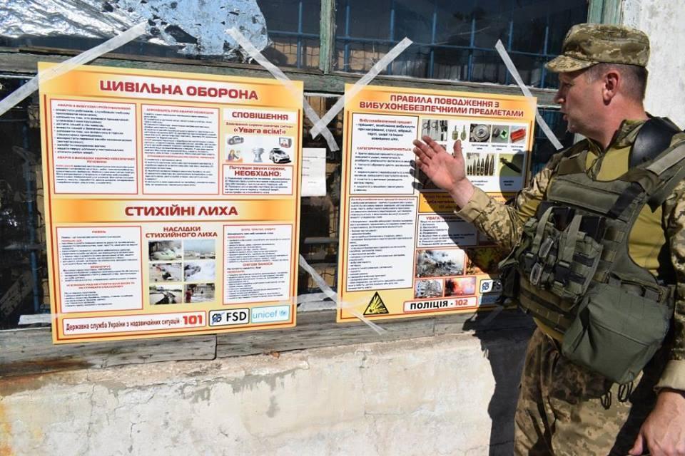 Продвижение ВСУ на Донбассе: как живет хутор Вольный после освобождения, фото
