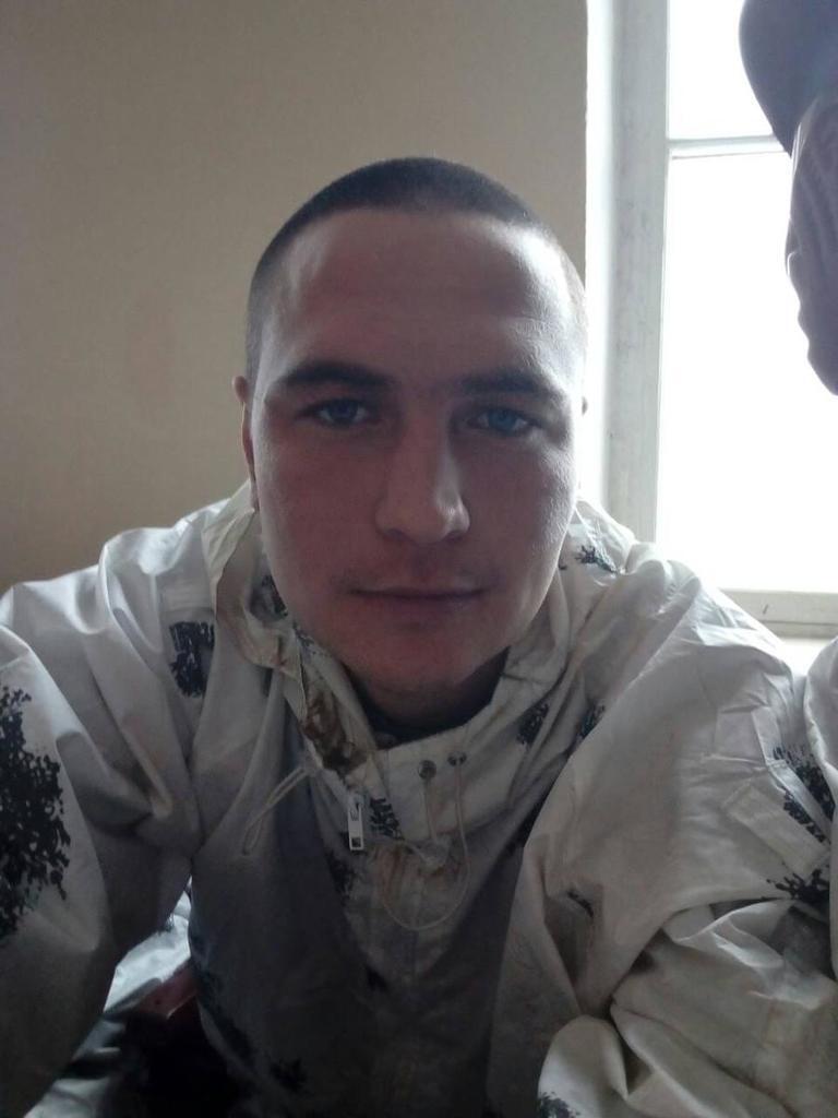 Стало відомо про загибель ще одного українського військового на Донбасі: фото