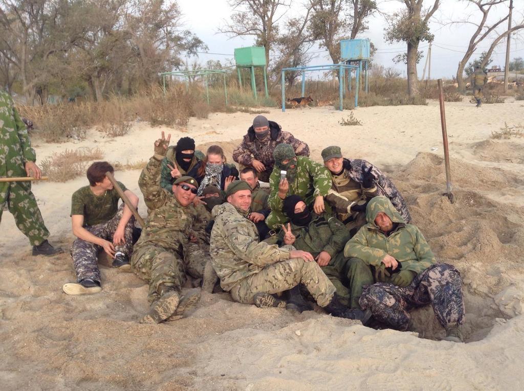 На оккупированном Донбассе погибла девушка-боевик ДНР: детали и фото