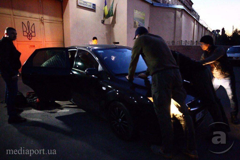 """Игнат Кромский """"Топаз"""" вышел на свободу: фото и реакция сети"""