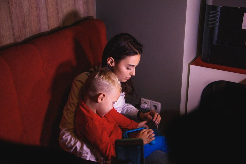 Вероника Дидусенко показала сына и нарвалась на критику в сети: фото