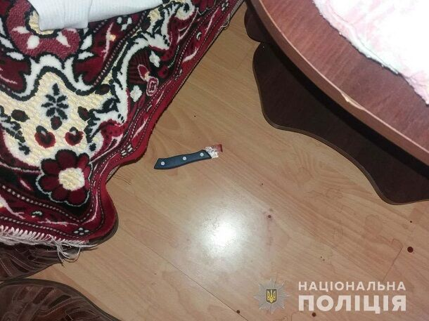 Миколу Шитюка вбили в Миколаєві: що відомо про підозрюваного