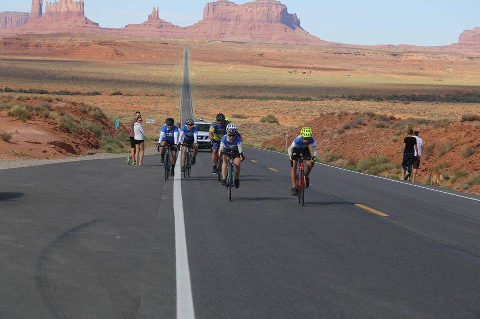 """Заключительный этап кругосветного велоэкшна """"Мир без сирот"""""""