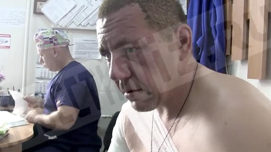 Ігор Хакімзянов поранений під час вибуху: хто такий, фото, відео