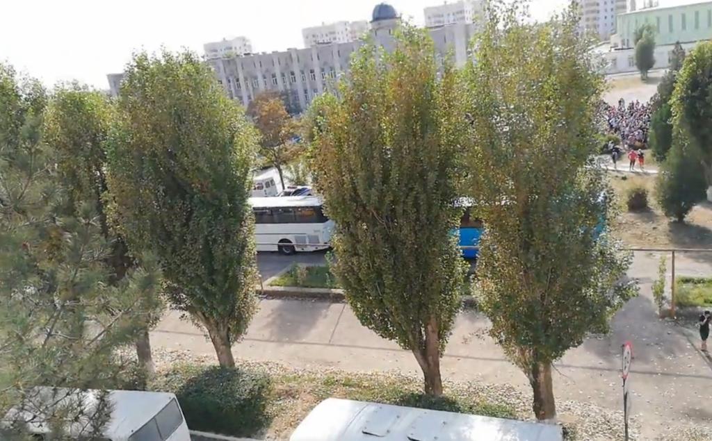 """Чорнобиль-2: з'явилися моторошні фото """"порятунку"""" дітей в Криму"""