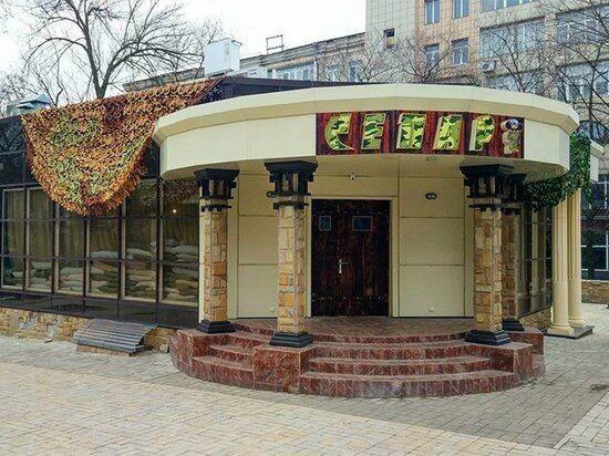 В деле об убийстве Захарченко появился зловещий Чебурашка