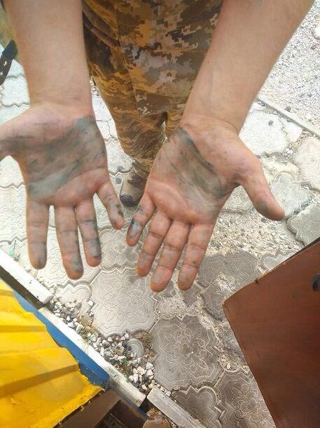 """""""Каланчак"""" и """"Чаплинку"""" закрывают из-за ситуации с выбросами в Армянске: фото"""