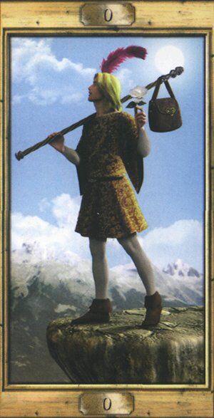 """Гороскоп на 17-23 вересня по картах Таро: кому варто """"підстелити соломку"""""""