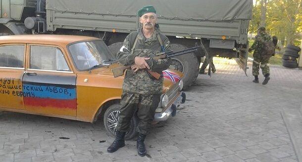 З'явився новий доказ присутності Росії на Донбасі