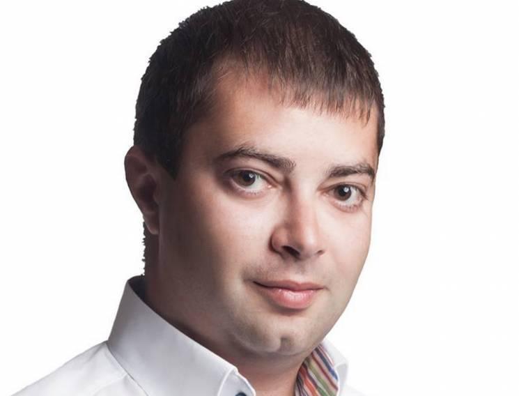 Вадим Мирзоян: кто он и за что его избили трубой в Кривом Роге