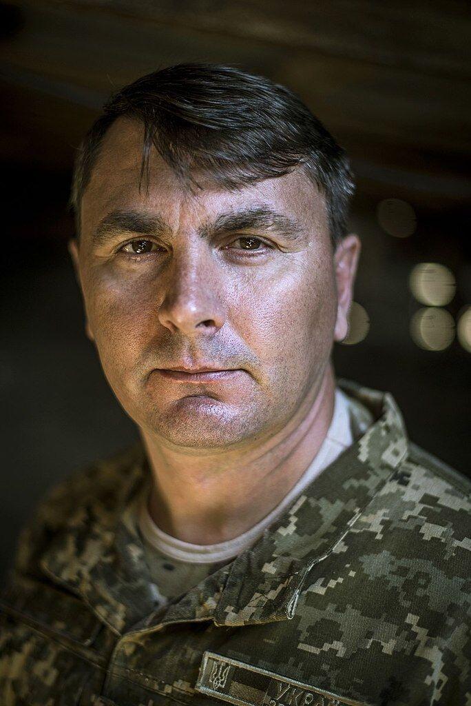 Владислав Клочков