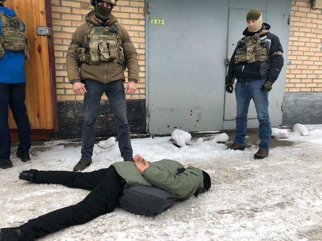 Микола Куликов знайшовся: навіщо він організував викрадення під Києвом