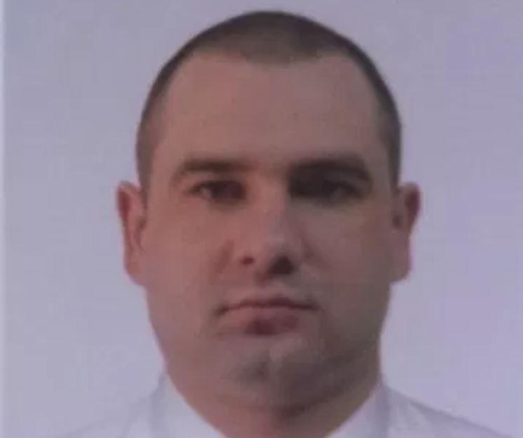 Олексій Свістільніков зник: хто він, фото моряка