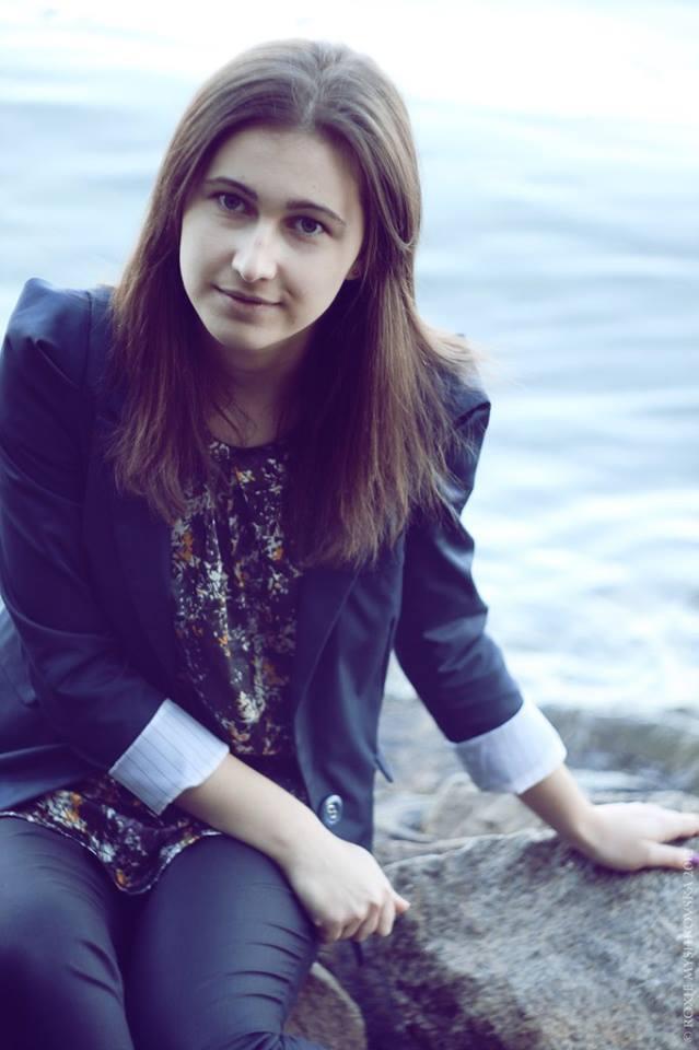 Анастасія Борсук трагічно померла: хто вона і чому це може статися з кожним
