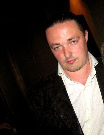 Сергей Улокин