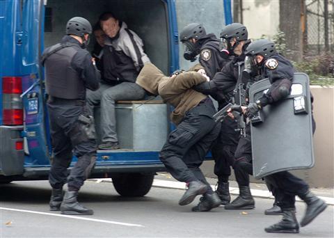 Хотел ликвидировать Путина: в Сербии задержан боевик ИГИЛ – СМИ