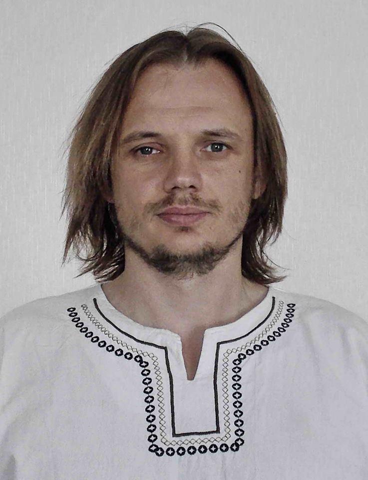 Кирилл Стремоусов