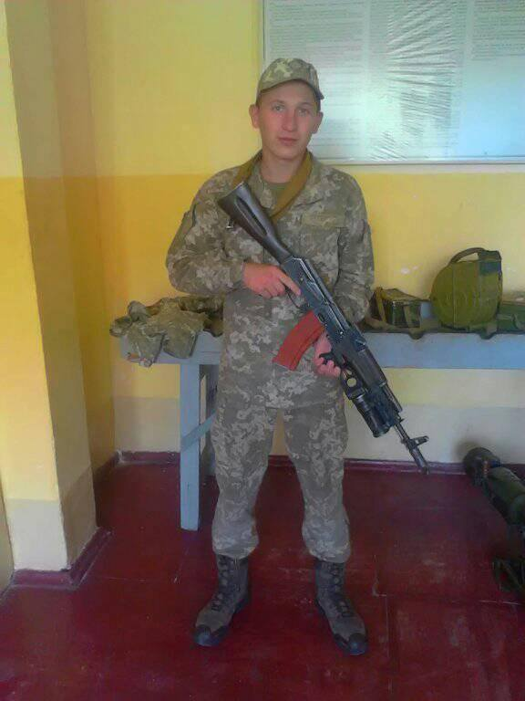 Станіслав Панченко потрапив в полон на Донбасі? Що про це відомо