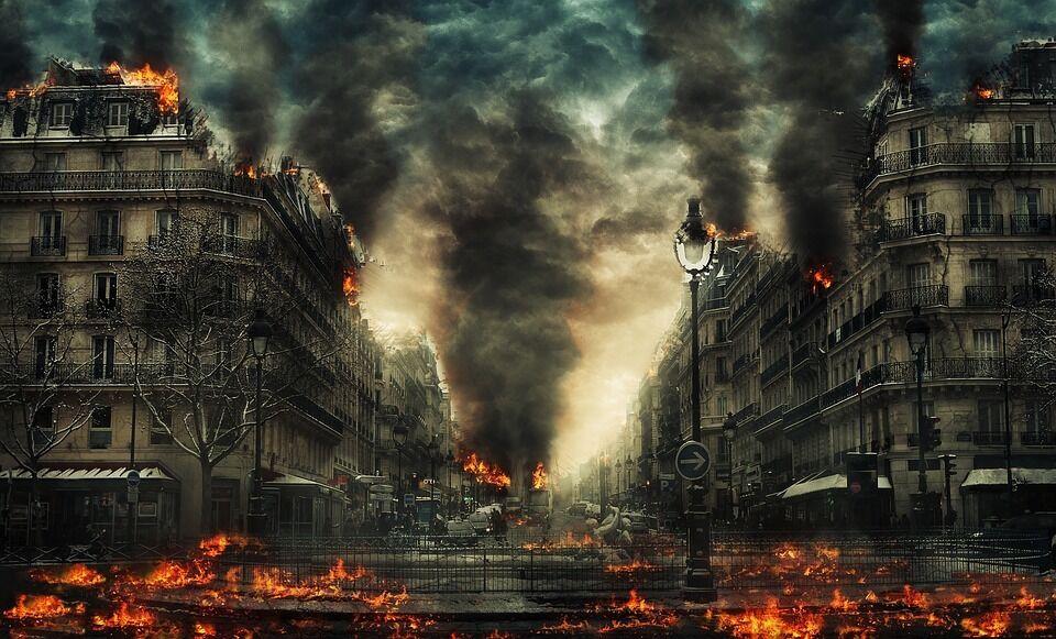 Нібіру несе кінець світу: смертельна дата