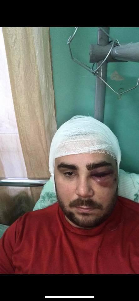 Влад Погорєлов поранений: хто він і які обставини відомі