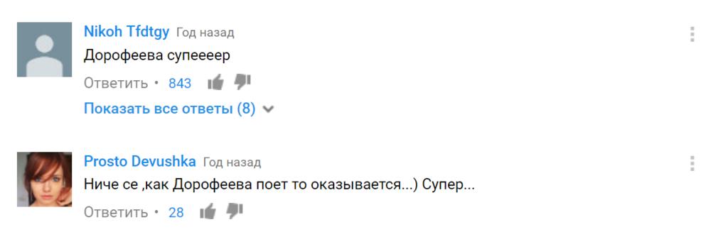 Как Ани Лорак и Надя Дорофеева пели в детстве: забавное видео