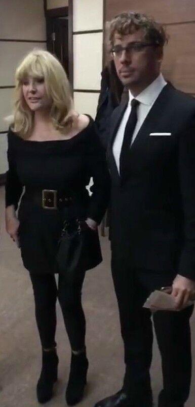 Алла Пугачова вразила зовнішнім виглядом на шоу Лободи