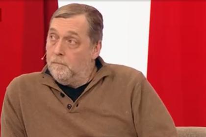 Микита Висоцький